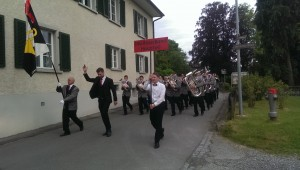 vorwärts, Marsch!